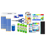 General School Stationery Pack 1