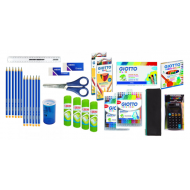General School Stationery Pack 2