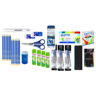 General School Stationery Pack 3