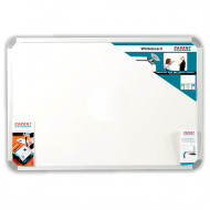 Parrot Non-Magnetic Whiteboard 1000 x 1000mm