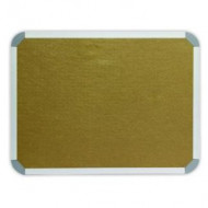 Parrot Info Boards Felt 1200 X 900mm Beige