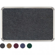 Parrot Bulletin Boards 600 x 450mm Beige
