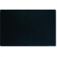 Parrot Felt Pin Board 450 x 300mm Black