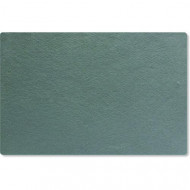 Parrot Felt Pin Board 450 x 300mm Grey