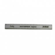 Croxley Create 30cm Clear Ruler