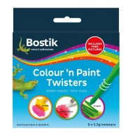 Bostik Colour & Paint Twisters