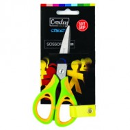 Croxley Create 13cm Scissors