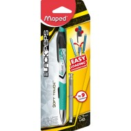 Maped Black'Peps Reload Clutch Pencil 0.5mm