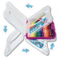 Maped Color'Peps Smart Box of Colouring Pencils 12's