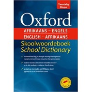 Oxford Afrikaans/English Dictionary