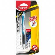 Maped Black'Peps Clutch Pencil + Lead