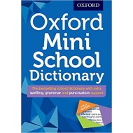 Oxford Mini South African School Dictionary
