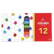Colleen Colour Pencils 12's