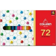 Colleen Colour Pencils 72's