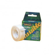 Sellotape Invisible Tape 18mm x 25m