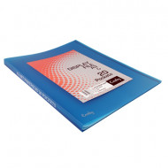 Croxley A3 Hard Cover 20 Pocket Display Folder