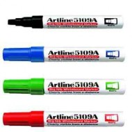 Artline EK5109 Whiteboard Marker 4's