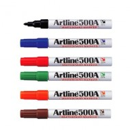 Artline EK500A Bullet Point Whiteboard Marker 4's