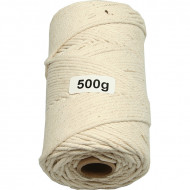 4 Office Cotton Twine Size 104 500g