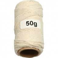 4 Office Cotton Twine Size 104 50g