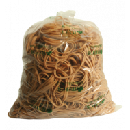 4 Office Rubber Bands 1kg Size 08