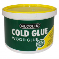 Alcolin Cold Wood Glue 5L