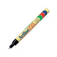 Artline EK725 Permanent Marker Black