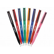 Artline EK200 Sign Pen Fineliner 8's